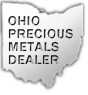 Ohio Precious Metals Dealer